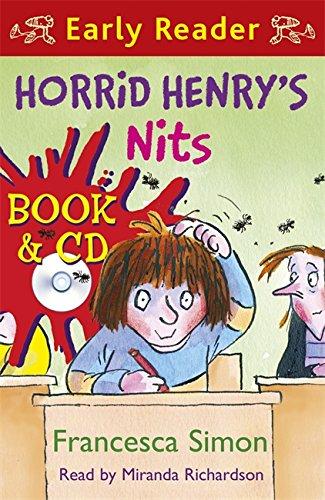 Horrid Henry's Nits: Book 7 (Horrid Henry Early Reader)