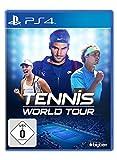 Tennis World Tour von Bigben Interactive GmbH
