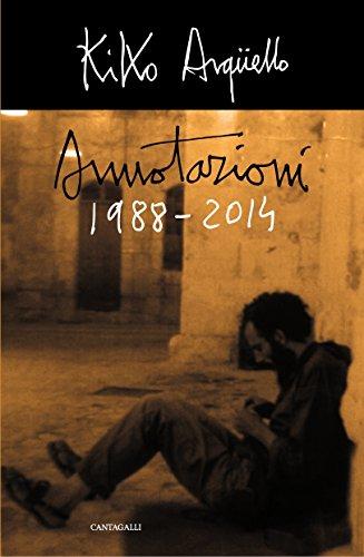 Annotazioni (1988-2014)