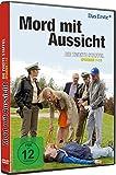 Mord mit Aussicht - 2.Staffel (Folgen7-13) [2 DVDs] -
