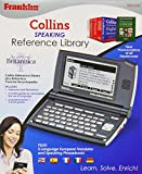 Reference Best Deals - Franklin DMQ-2110 Collins Speaking Reference Library