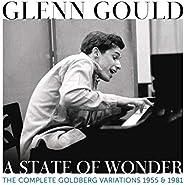 Glenn Gould - A State of Wonder - The Complete Goldberg Variations 1955 &