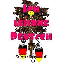 Estoy aprendiendo el alemán