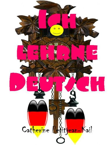 Estoy aprendiendo el alemán por Catherine Petitjean-Kail