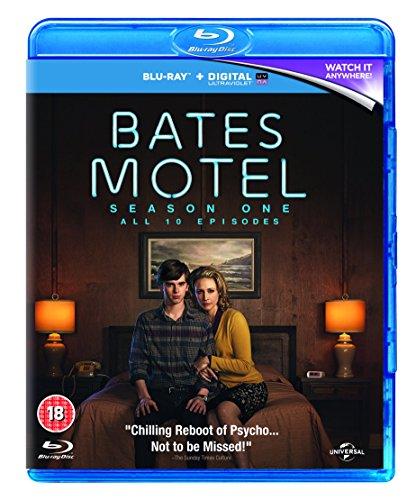 Bates Motel - Series 1 [Blu-ray]