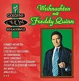 Songtexte von Freddy Quinn - Weihnachten mit Freddy Quinn