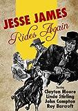 Jesse James Rides Again kostenlos online stream