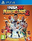 NBA 2K Playgrounds 2 - PlayStation 4 [Importación inglesa]