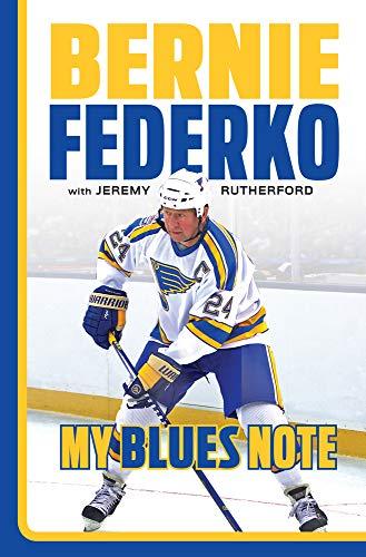 Bernie Federko: My Blues Note -