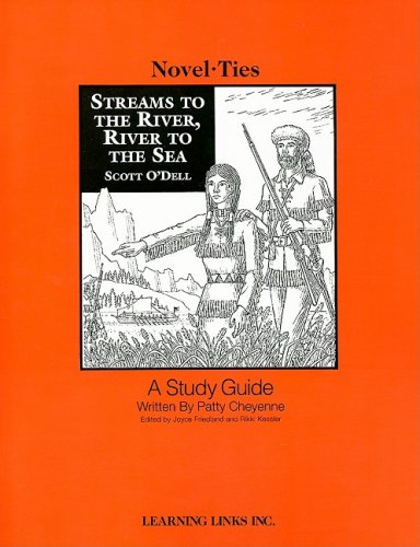 Streams to the River, River to the Sea (Novel-Ties)