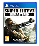 Sniper Elite V2 Remastered - PlayStation 4