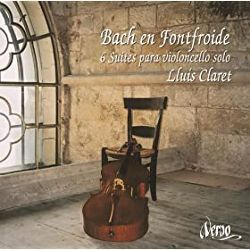 Cello Suite No. 6 in D major, BWV 1012: III. Courante