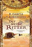 - R. Garcia y Robertson