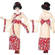 10d4a8ea49 Atosa 53876 Disfraz para Mujer Costume Geisha XL