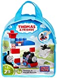 Mega Bloks DXH55 Thomas and Harold Rescue Bag