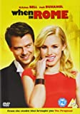 When In Rome [DVD]