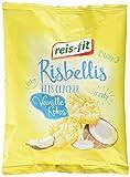 reis-fit Risbellis Vanille und Kokos, 40 g