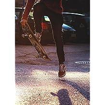 Skateboarding  (English Edition)