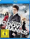 Agent Cody Banks [Blu-ray]