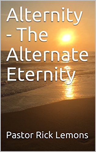 Alternity - The Alternate Eternity (English Edition) (Alternity)