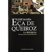 Reliquia, La (Narrativa (ediciones Azar))
