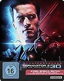 Terminator 2 Steelbook-3D [3D-Blu-ray]