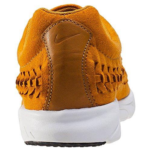 Nike Mayfly Woven, Scarpe Sportive Uomo Marrone (marron (bronze / Noir-sommet Blanc))