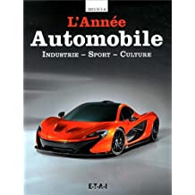 L'Année automobile 2013-2014