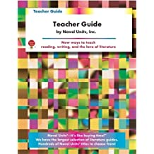From the Mixed-Up Files of Mrs. Basil E. Frankweiler - Teacher Guide by Novel Units, Inc. by Novel Units (2007-02-01)