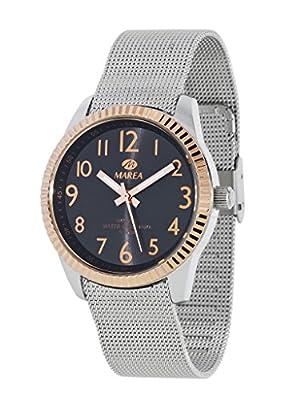 Reloj Marea Mujer B35254/2 Malla Metálica Marrón