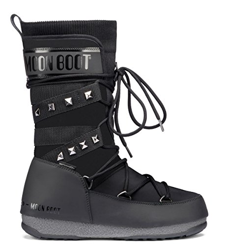 Moon Boot 240074 001 - Monaco Shadow 42