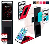 Cover for UMi Iron Case | in Red | Multifunctional Cover