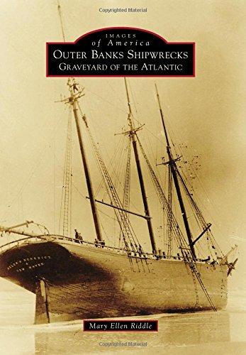 outer-banks-shipwrecks-graveyard-of-the-atlantic-images-of-america-arcadia-publishing