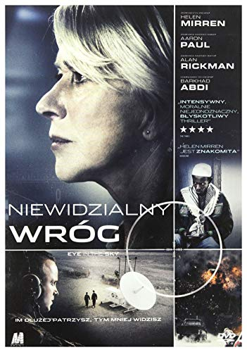 Eye in the Sky [DVD] (IMPORT) (Keine deutsche Version)