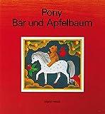 Pony, Bär und Apfelbaum bei Amazon kaufen
