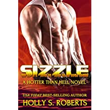 Sizzle (A Hotter Than Hell Novel) (English Edition)