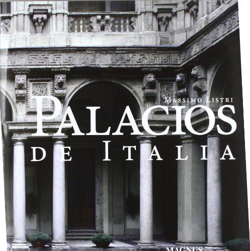 Palacios de Italia / Palaces in Italy (Fat Lady) por Augusta Lorenzini