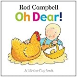 Oh Dear! by Campbell, Rod 1 edition (2012)