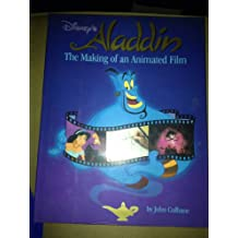 Aladdin: The Making of the Animated Film