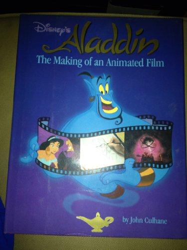 Disney's Aladdin por John Culhane