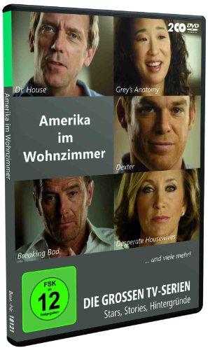 Die großen TV-Serien (2 DVDs)