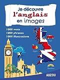 """Afficher """"Je découvre l'anglais en images"""""""