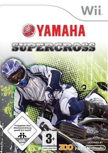 Preisvergleich Produktbild Yamaha Supercross