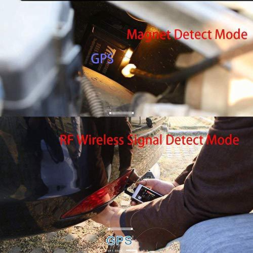 1MHz-12GHz RF Signal Detektor Anti Spion versteckte Kamera Detektor GPS Tracker GSM Bug Detektor Lochkamera Magnet Finder