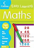 Maths: Age 9–10 (Collins Easy Learning Age 7-11) (Collins Easy Learning Age 3-5)
