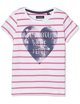 Blue Seven Mädchen T-Shirt 702039 X