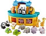 Fisher-Price Little People - Noah's Ark Gift Set