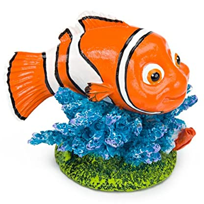Penn-Plax Finding Nemo Resin Ornament, 2-Inch Height 1