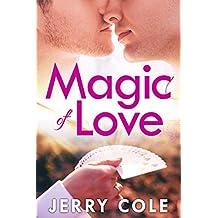 Magic of Love (English Edition)