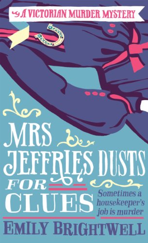 mrs-jeffries-dusts-for-clues-english-edition